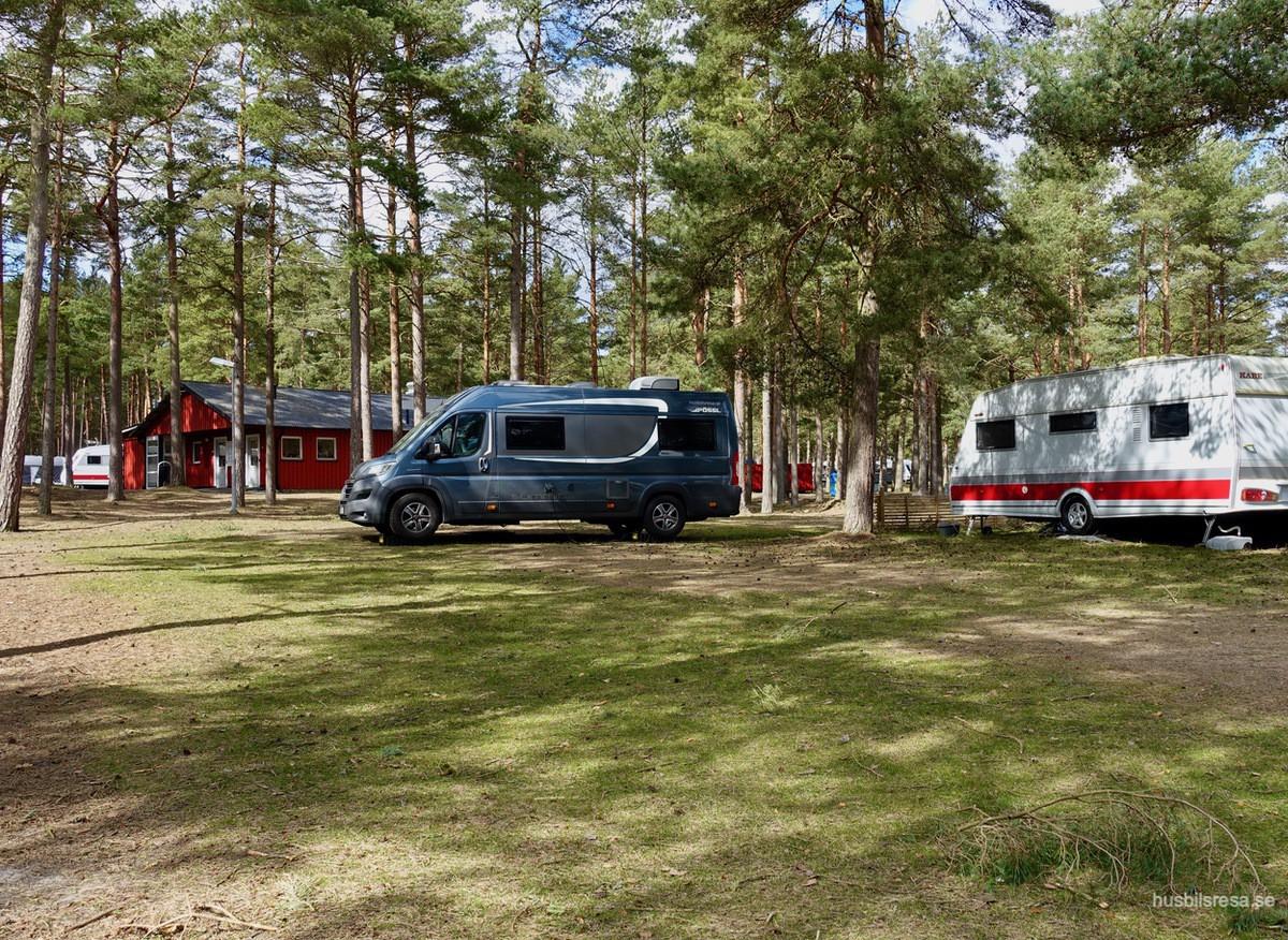 First Camp Åhus