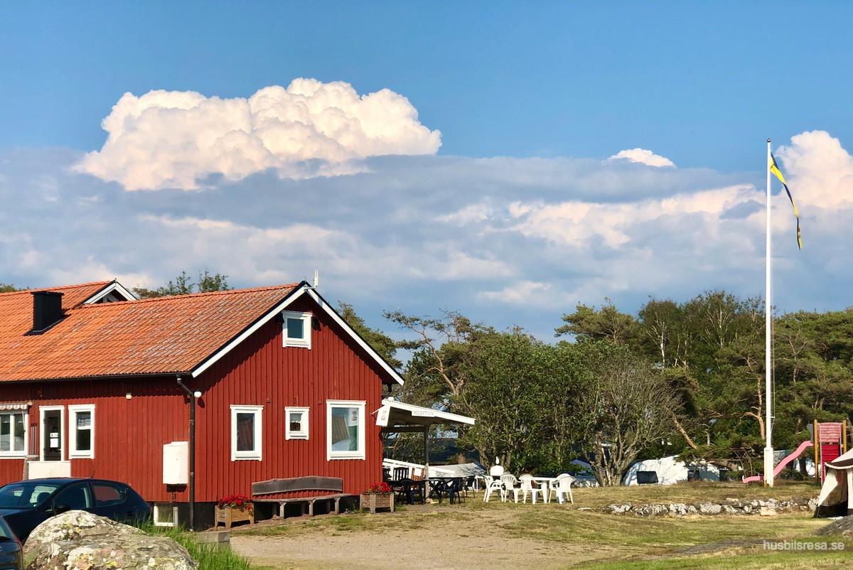 Getterögården i Varberg