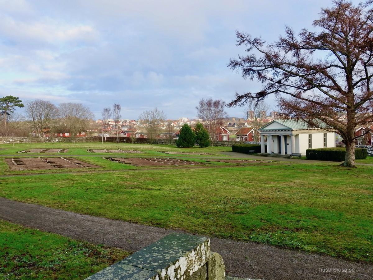 Barnkyrkogården i Apelviken